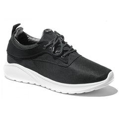 Globe Roam Lyte Skateboard Shoes - Black/White