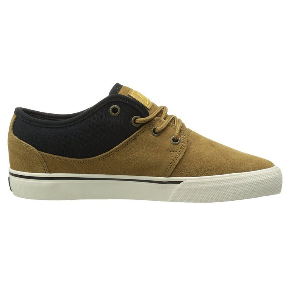 Globe Mahalo Skateboard Shoes - Brown/Black