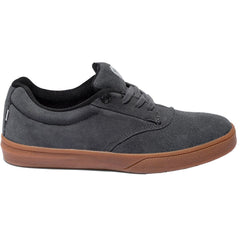 Globe The Eagle Skateboard Shoes - Charcoal/Gum