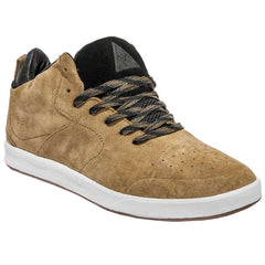 Globe Abyss Skateboard Shoes - Tobacco