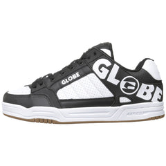 Globe Tilt Skateboard Shoes - White/Black