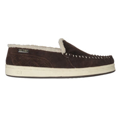 Globe Castro Men's Skateboard Shoes - Choco/Antique