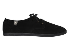 Globe Espy Men's Skateboard Shoes - Black/Black