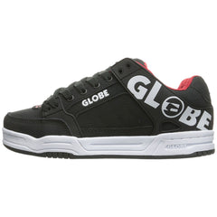 Globe Tilt Skateboard Shoes - Night/Red