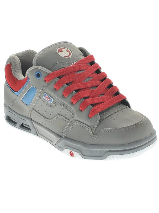 DVS Enduro Heir Men's Skateboard Shoes - Grey Nubuck 020
