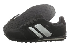 DVS Premier Men's Shoes - Black Nubuck 013