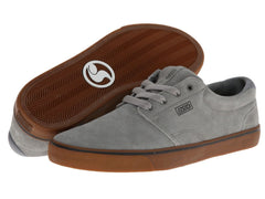 DVS Daewon 13 CT - Grey Gum Suede 020 - Men's Skateboard Shoes