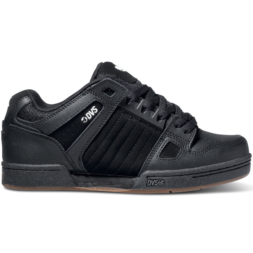 DVS Celsius Skateboard Shoes - Black HA 002