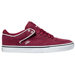 DVS Torey Lo Skateboard Shoes - Port Canvas 600