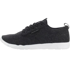 DVS Premier 2.0 Skateboard Shoes - Black Wool 003
