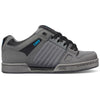 DVS Celsius Men's Skateboard Shoes - Grey/Black/Blue 025