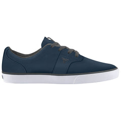 Fallen Chief XI Men's Shoes - Midnight Blue/Cement Grey