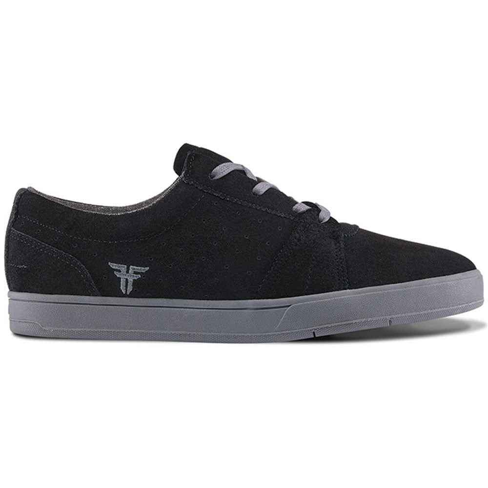 Fallen Rise Men's Shoes - Black/Ash Grey