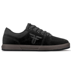 Fallen Patriot Men's Shoes - Black/Gum
