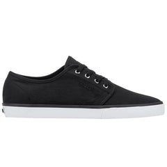 Fallen Forte Slim Men's Shoes - Black