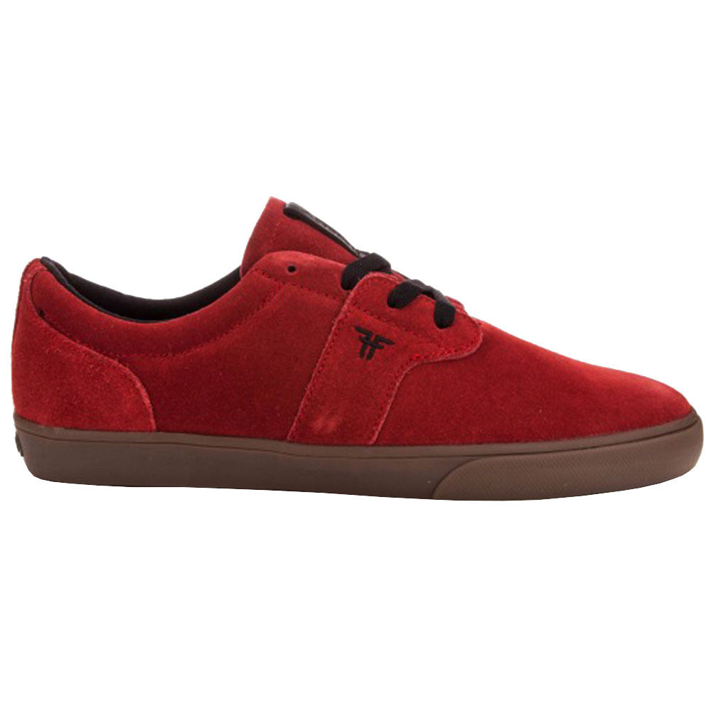 Fallen Chief XI Men's Shoes - Oxblood/Gum