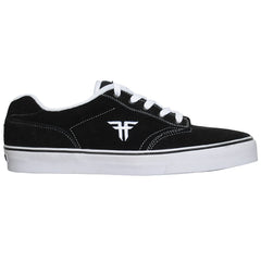 Fallen Brian Hansen Slash Men's Skateboard Shoes - Black/White