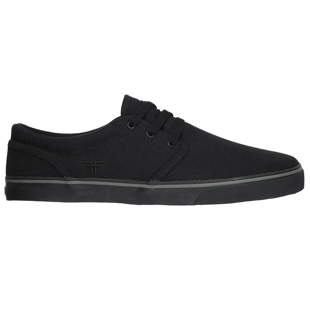 Fallen Brian Hansen The Easy Men's Skateboard Shoes - Black Ops