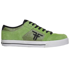 Fallen Chris Cole Ripper Men's Skateboard Shoes - Slime Gator