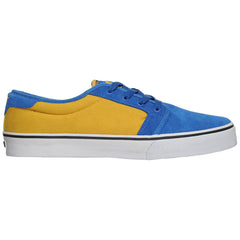 Fallen Jamie Thomas Forte Men's Skateboard Shoes - Imperial/Old Gold