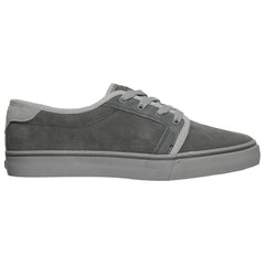 Fallen Jamie Thomas Forte Men's Skateboard Shoes - Pewter Grey/Cement Grey