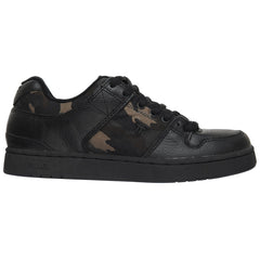Fallen Jamie Thomas Rival Lo-Fi SE Men's Skateboard Shoes - Black/Camo