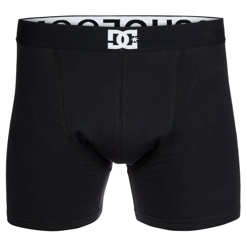 DC Woolsey Men's Boxer Shorts - Anthracite KVJ0