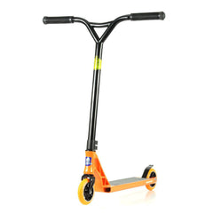 Grit Jordan Clark Signature Scooter - Orange