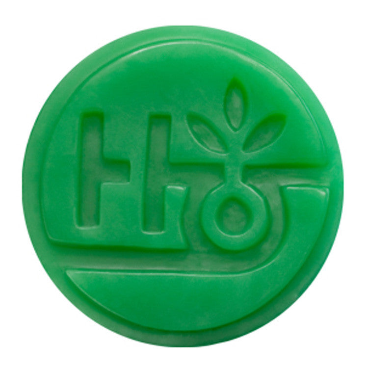 Habitat Pod Skateboard Wax - Green
