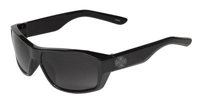 Independent The Edge Sunglasses OS Unisex - Black
