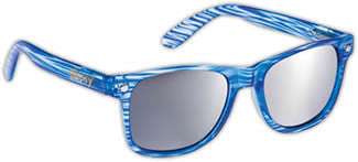 Glassy Leonard Sunglasses - Sea Tortoise