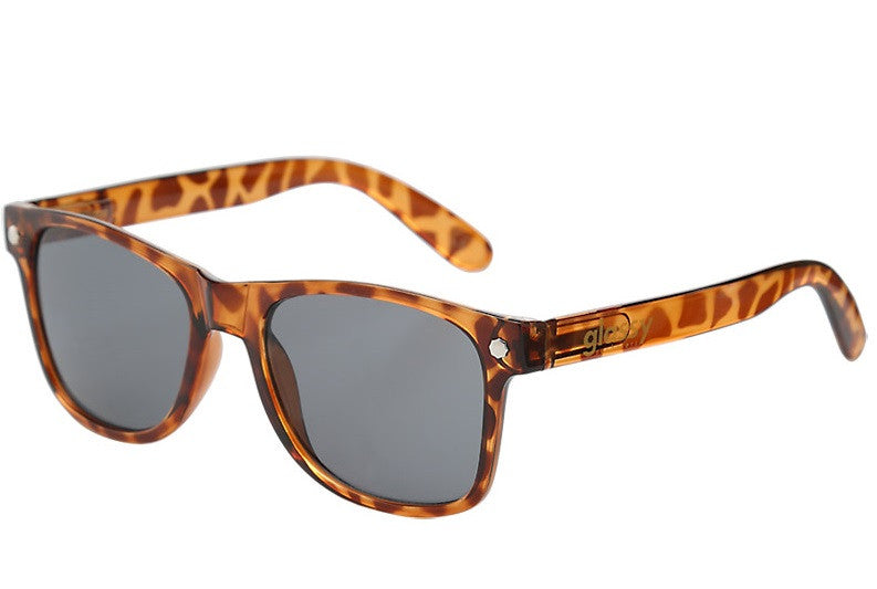 Glassy Leonard Sunglasses - Brown/Tortoise