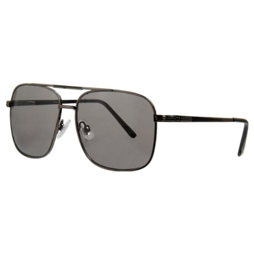 Brigada Neen Williams Incognito Sunglasses - Black w/ Smoke Lens