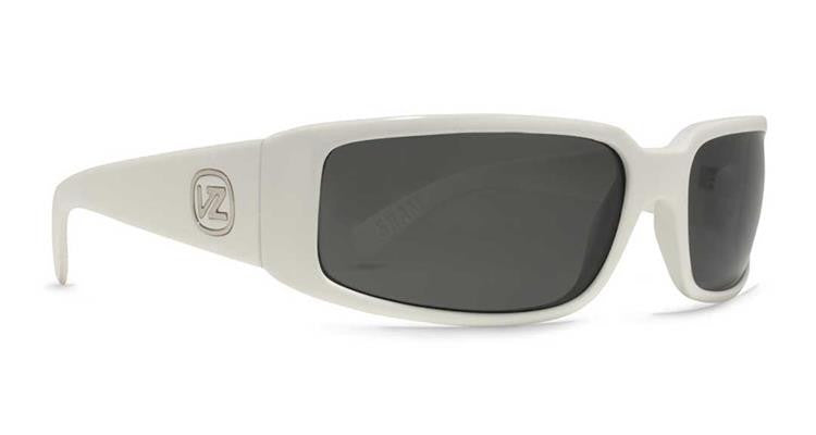 Von Zipper Sham Mens Sunglasses - White