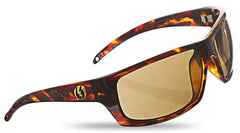 Electric TechXL Sunglasses - Tortoise Shell Frame/Bronze Lens