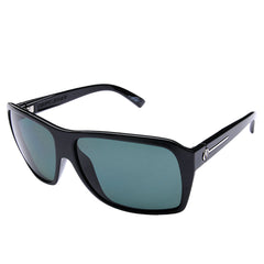 Electric Visual Capt. Ahab Mens Sunglasses - Black