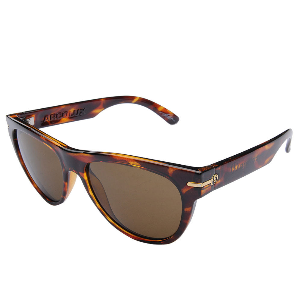 Electric Visual Arcolux Womens Sunglasses - Animal Print