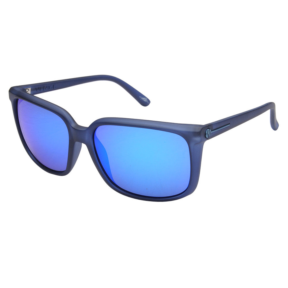 Electric Visual Venice Womens Sunglasses - Blue