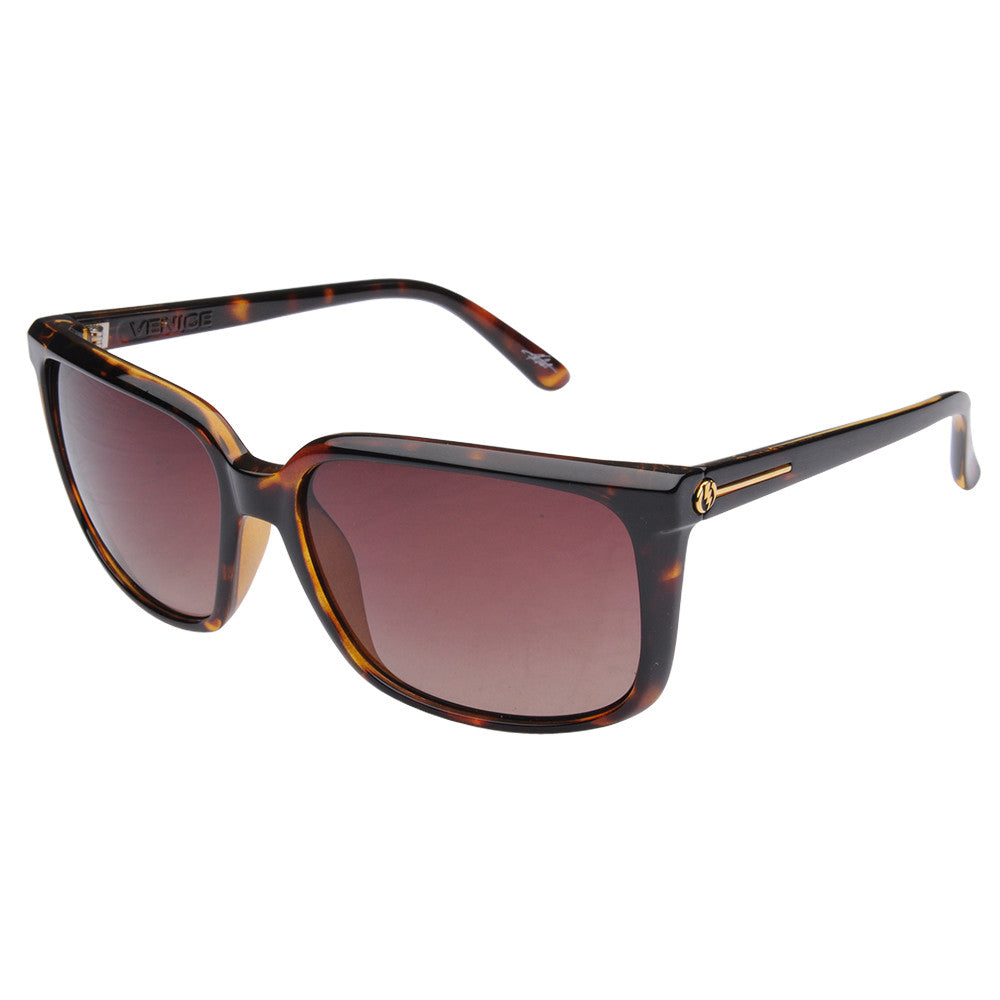 Electric Visual Venice Womens Sunglasses - Animal Print
