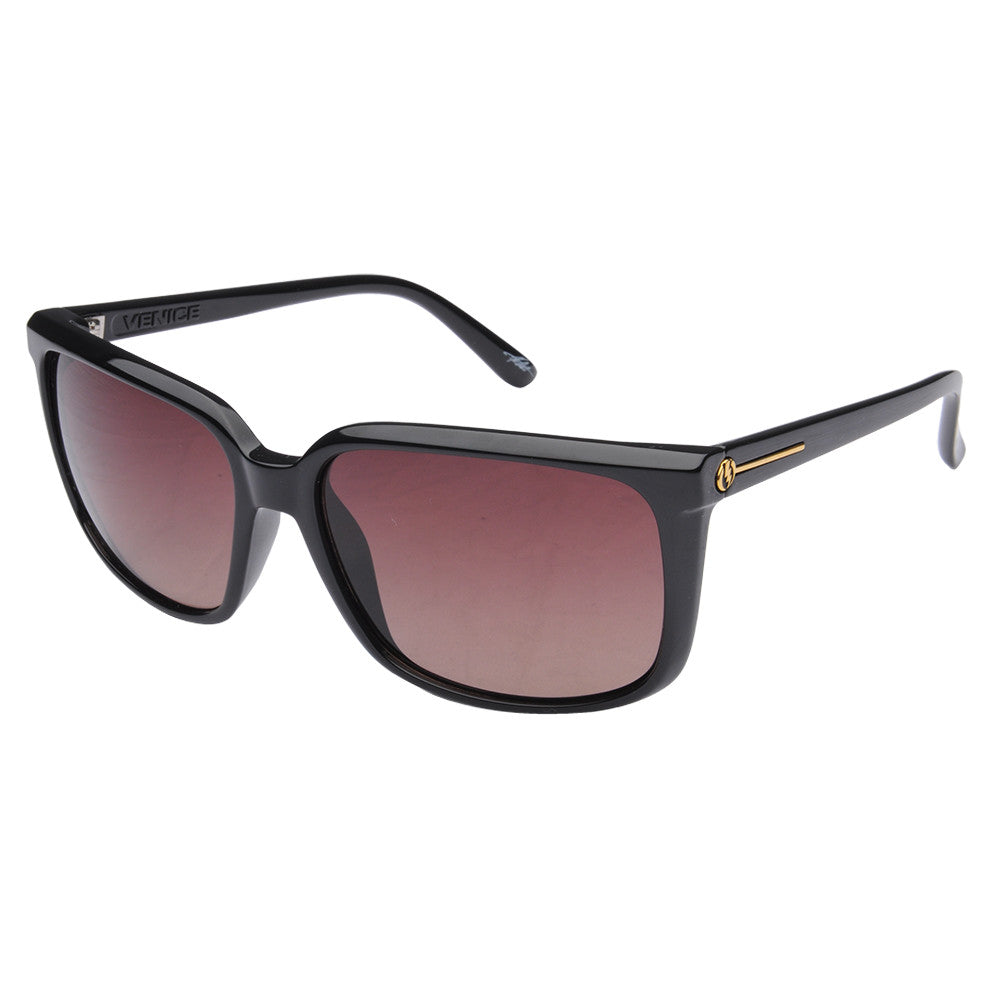 Electric Visual Venice Womens Sunglasses - Black