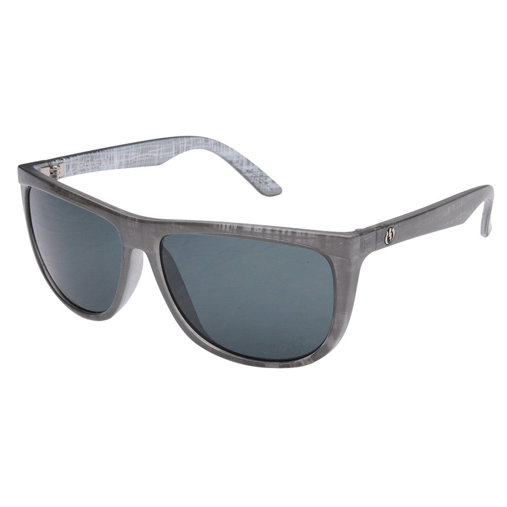 Electric Visual Tonette Mens Sunglasses - Grey