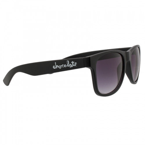 Chocolate Deluxe Sunglasses - Black