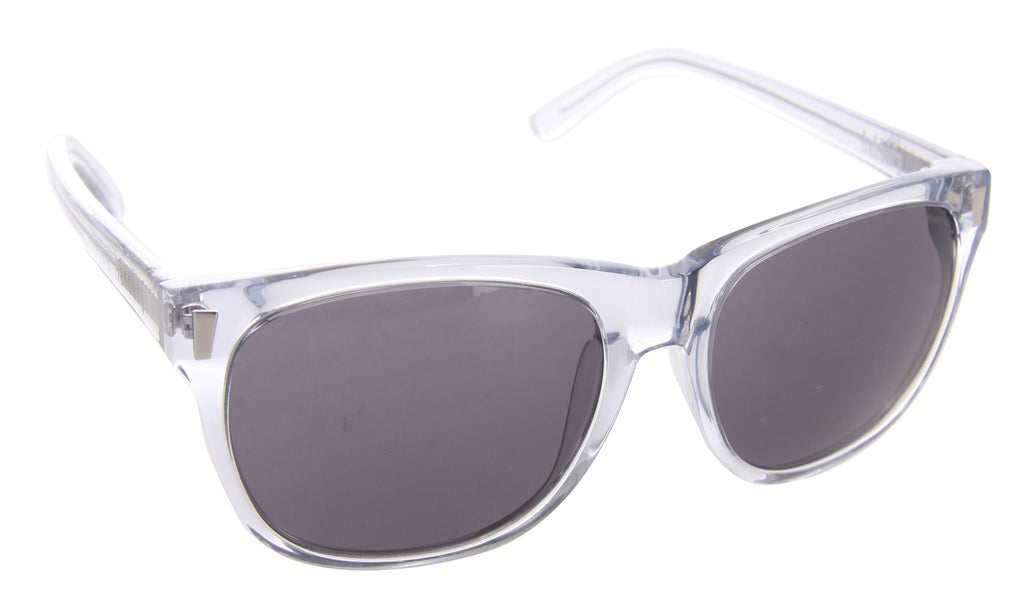 Ashbury Day Tripper Sunglasses - Clear