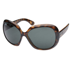 Ray-Ban Jackie Ohh II Womens Sunglasses - Brown