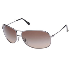 Ray-Ban RB3379 Mens Sunglasses - Grey