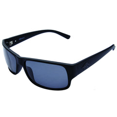 Anarchy Ruin Mens Sunglasses - Black