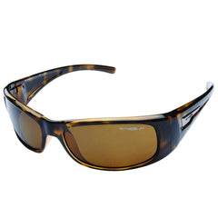 Arnette Hold Up Mens Sunglasses - Brown