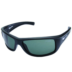 Arnette Wolfman Mens Sunglasses - Black