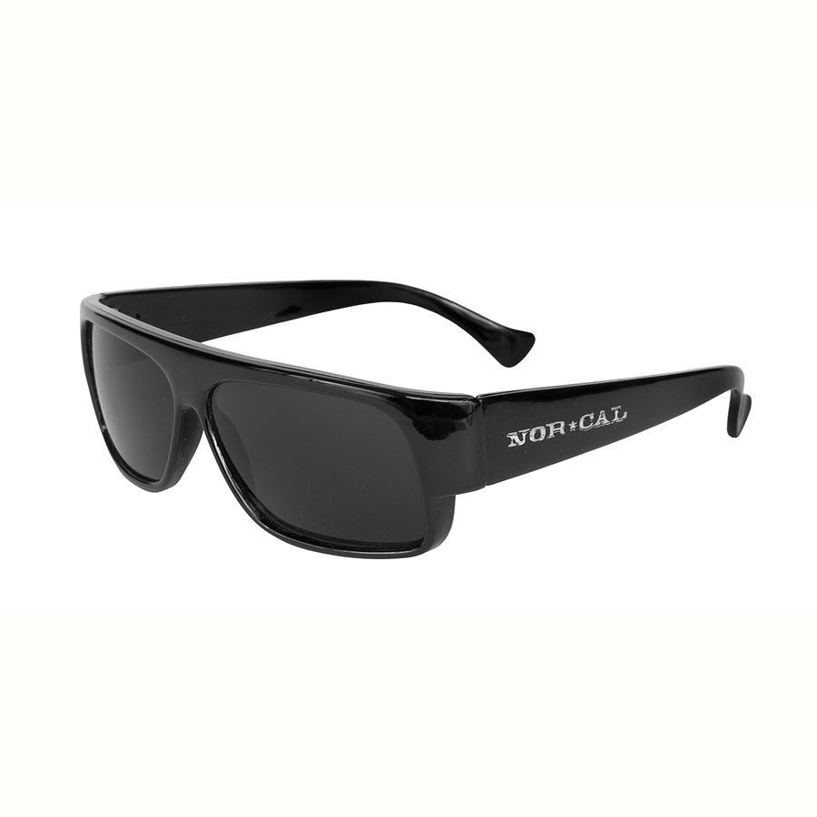 Nor Cal The Locatelli Sunglasses - Black OS