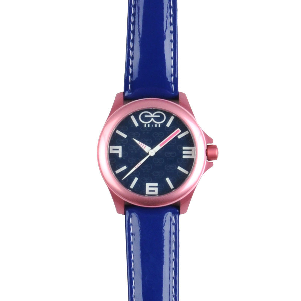 Eleven Eleven AWS1102 Womens Watch - Pink